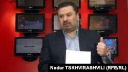 Էրոսի Կիցմարիշվիլի, դեկտեմբեր, 2011թ․