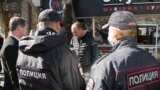 В аннексированном Севастополе начали привлекать к ответственности за нарушение режима самоизоляции, 6 апреля 2020 года