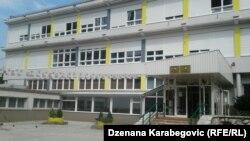 """Osnovna škola """"Isak Samokovlija"""", Sarajevo"""