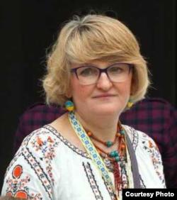 Мирослава Керик