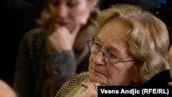 Irina Subotić, foto: Vesna Anđić