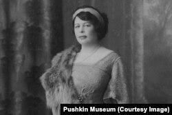 Евдокия Нагродская, 1910-е годы