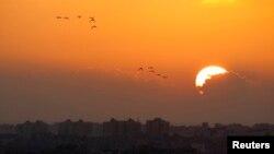 Sjeverno područje Pojasa Gaze, 2. avgust