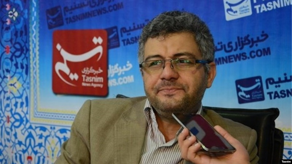 رئیس اداره ارشاد مشهد بازداشت شد