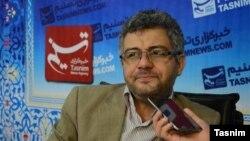 محمدکاظم دبیری، رئیس اداره ارشاد مشهد