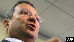 Why would Israel's Ehud Barak unearth a Putin quote?