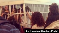 Azerbaijani authorities in the last two years have brought or threatened unfounded criminal charges against at least 38 political activists, journalists, bloggers, and human rights defenders, most of whom are behind bars, HRW says.