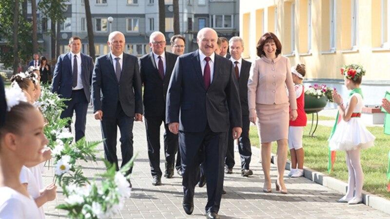 Belarusian Leader To Sign Agreement On Simplification Of EU Visa Regime