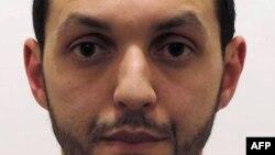 محمد عبرینی، ۳۱ ساله و دارای تابعیت مراکشی- بلژیکی است