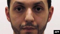 Мохаммед Абрини, подозреваемый в причастности к атакам в Париже и в Брюсселе.