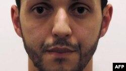 Мухаммед Абрини, подозреваемый бельгийскими властями в терактах.