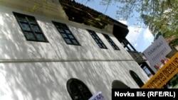 Jokanovića kuća u Užicu