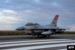 Самолет ВВС Египта