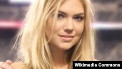 Model Kate Upton, Arxiv