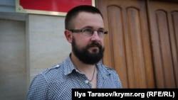 Илья Каверников, сын Владимира Дудки