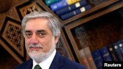 عبدالله: کسانی در جستجوی منافع کشورهای بیرونی هستند.