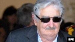 Чинний президент Уругваю Хосе Мухіка