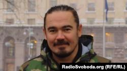 Олег «Фагот» Михайлюта, вокаліст групи «ТНМК»