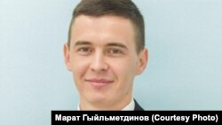 Марат Гыйлметдинов