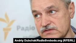 Олег Чабан, професор, психіатр