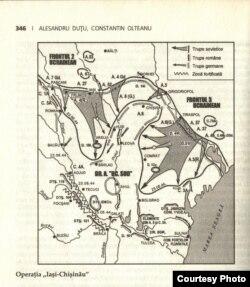 (cf. Războiul de 2194 de zile 1939-1945, de Alesandru Duțu, Constantin Olteanu, Tritonic, 2011).