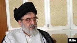 Iranian cleric Hadi Khosrowshahi