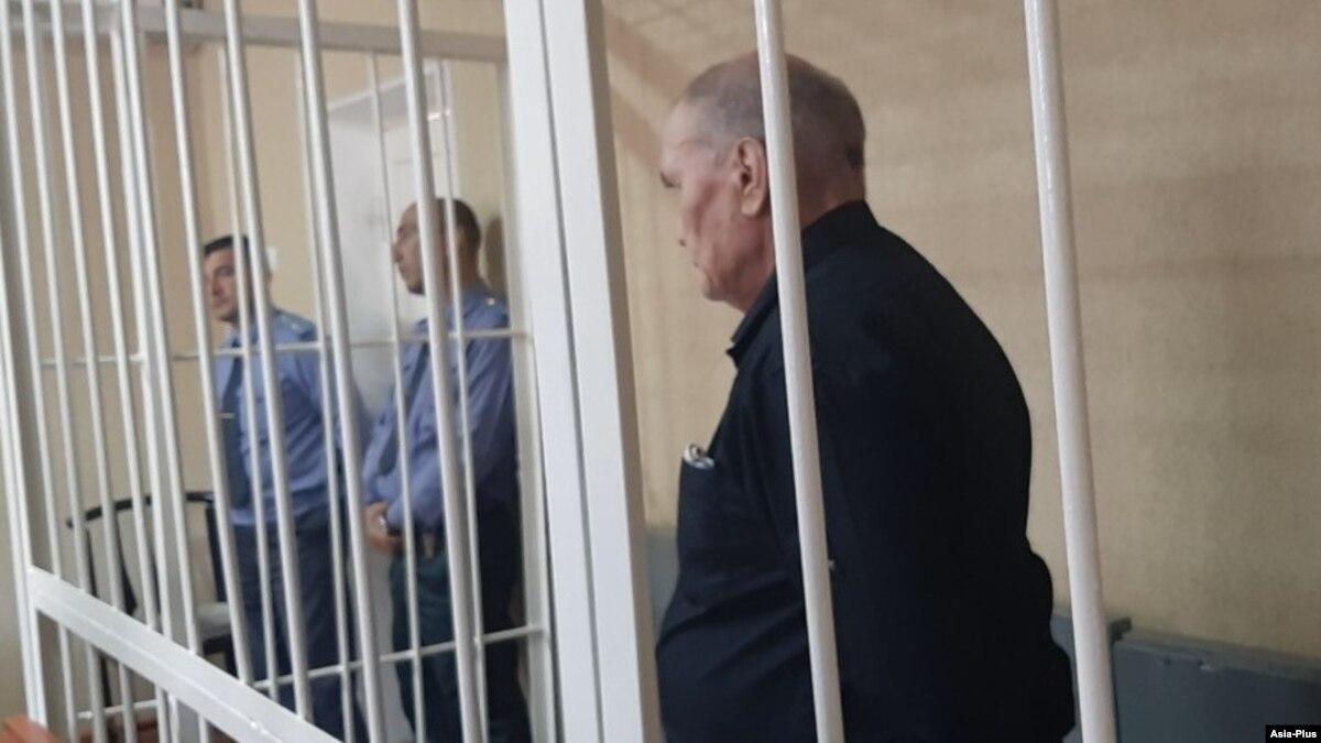Tajik Jehovah's Witness Given 'Unjust' Prison Sentence For 'Religious Hatred'