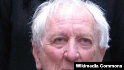 Лауреат Нобелевской премии по литературе за 2011 год Томас Транстрёмер