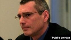 Директор Центра региональных исследований Ричард Киракосян