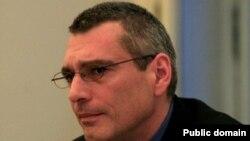 Директор Центра региональных исследований Ричард Киракосян (архив)