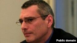 Armenia -- Richard Giragosian, Director of Regional Studies Center