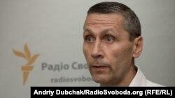 Ігор Козій, полковник, військовий експерт Інституту євроатлантичного співробітництва
