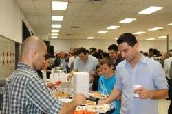 Tahir Əmiraslanov: Ramazan ayı aclıq ayı deyil. Sadəcə, qidanın qəbul vaxtı dəyişdirilir. Ona görə normal qidalanmaq gərəkir