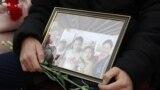 Азия: два года назад под Бишкеком упал самолет