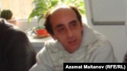 Артур Шахназарян.