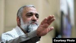 محمد رضا نقدی معاون فرهنگی و اجتماعی سپاه پاسداران شده است.