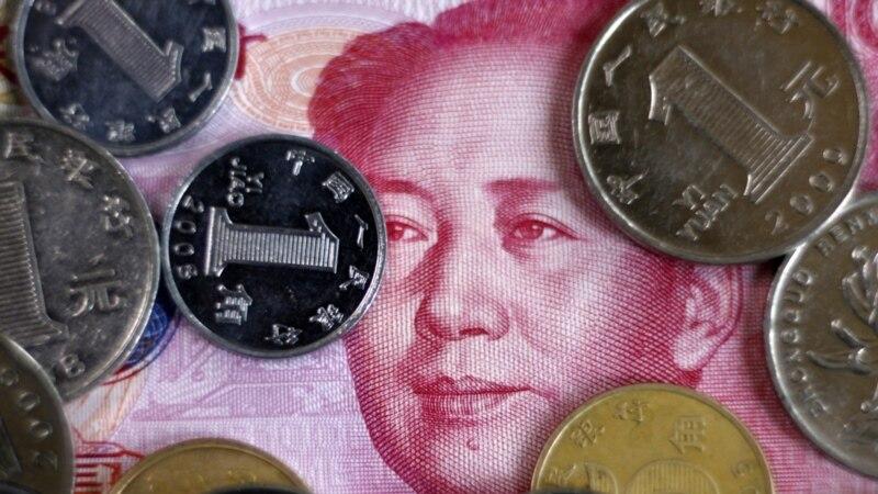 Дешевый сосед для расплаты в юанях