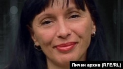 Анелия Александрова