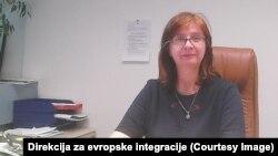 Zara Halilović