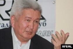 Феликс Қулов