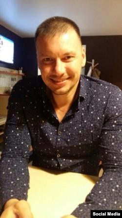 Александр Тайгаров