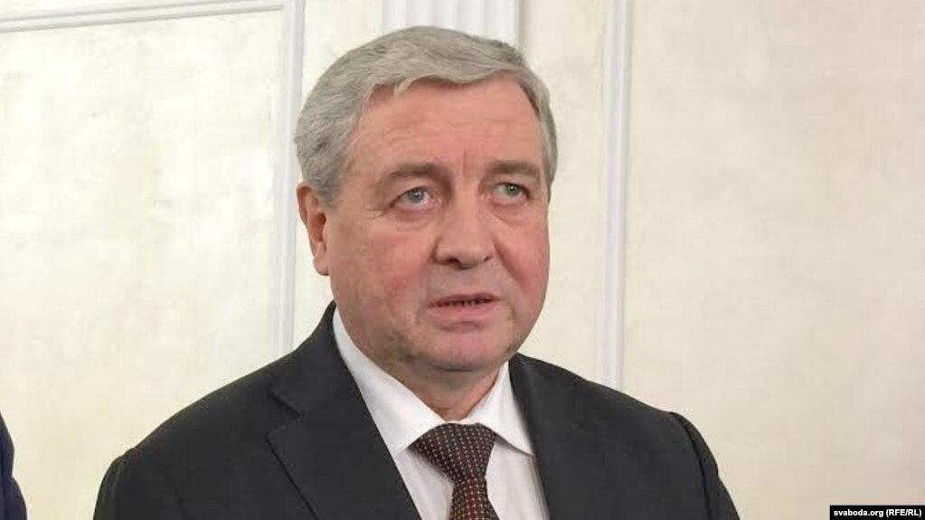 Семашко сказал, что украинцы и белорусы - один народ