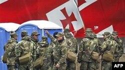В ближайшие 15 дней жители Грузии будут получать информацию только от Общественного телевидения