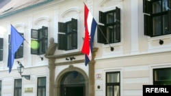 Zgrada Vlade Hrvatske, Foto: zoomzg