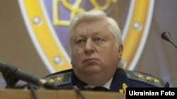 Генпрокурор Віктор Пшонка