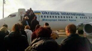 Чому українці виїжджають з країни?