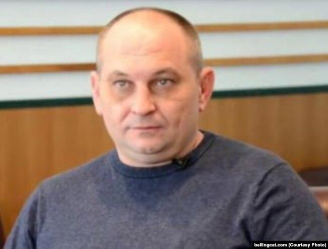 Леонид Харченко (Крот)