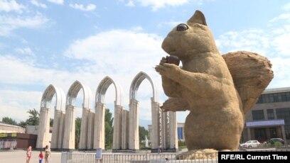 Алматы – достопримечательности, бары и шопинг в большом гайде | 230x408