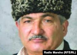 Нохчийчоь -- поэт Яралиев Юсуп, Ведана