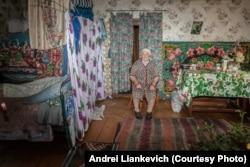Андрэй Лянкевіч. З сэрыі «Традыцыйныя інтэр'еры»